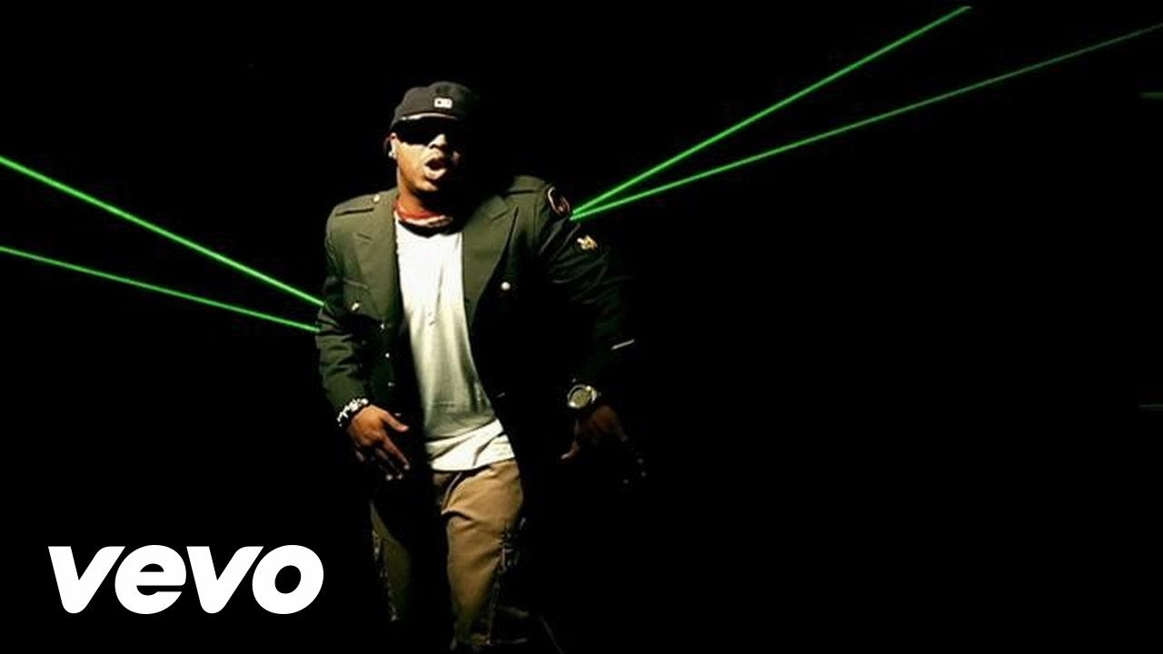 The-Dream - I Luv Your Girl ft. Young Jeezy - YouTube