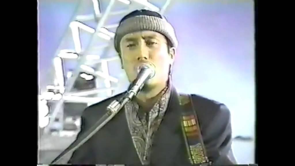 とんぼ 長渕剛 1989.3 Ver. - YouTube