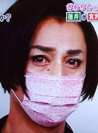 女装似合うチュートリアル徳井義実に絶賛、みかんがウィッグ専門店でバッタリ。