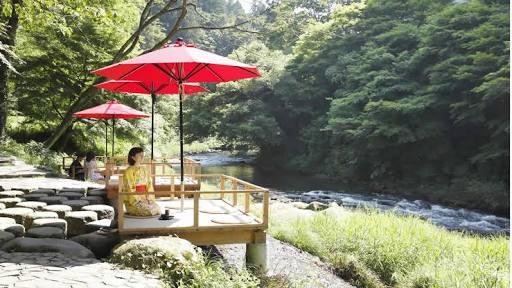 日本の夏を感じさせる画像