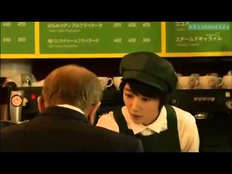 tonari cafe - YouTube