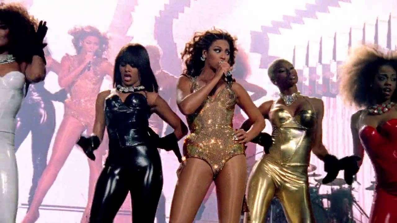 Beyoncé - Crazy in love (I AM...World Tour) - YouTube