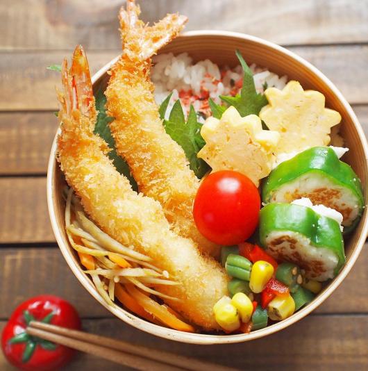 【Instagram】お弁当作りの参考にしたいアカウント♡おすすめ10選 – Collect