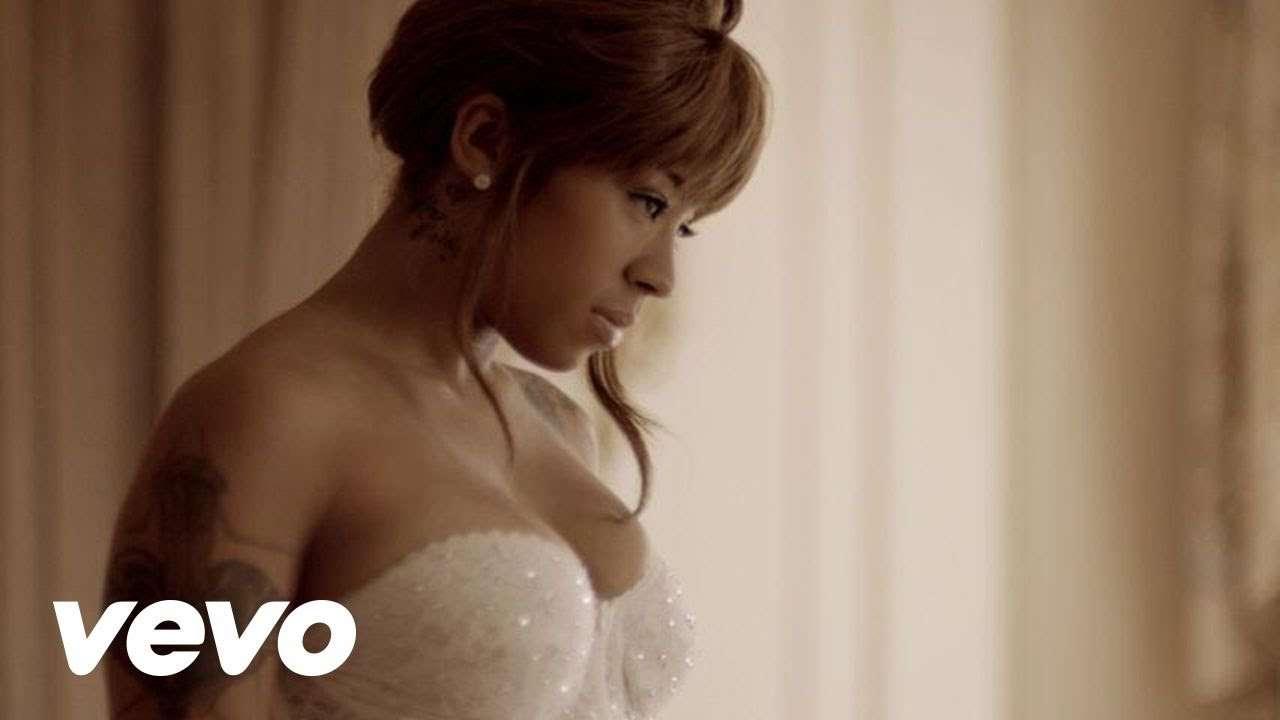 Keyshia Cole - She - YouTube