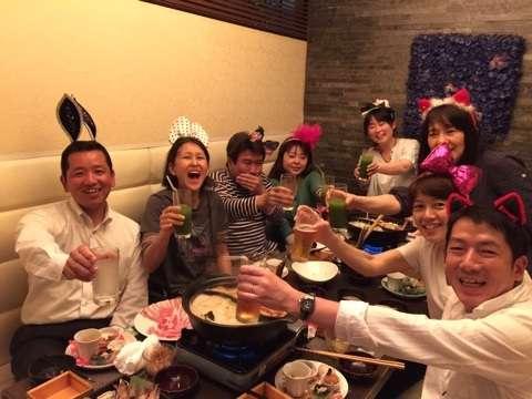 ガチワビ を、支えてくれる、9人の、おサムライさんの顔ぶれを発表します❗️|岡本夏生オフィシャルブログ「人生ガチンコすぎるわよ!」Powered by Ameba