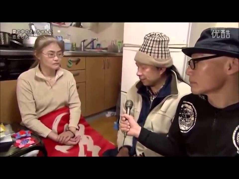 探偵ナイトスクープ 夢の中の女の子と会いたい - YouTube