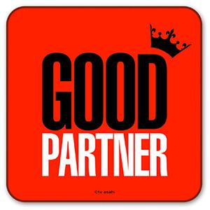 「グッドパートナー」観てる方語りましょう!
