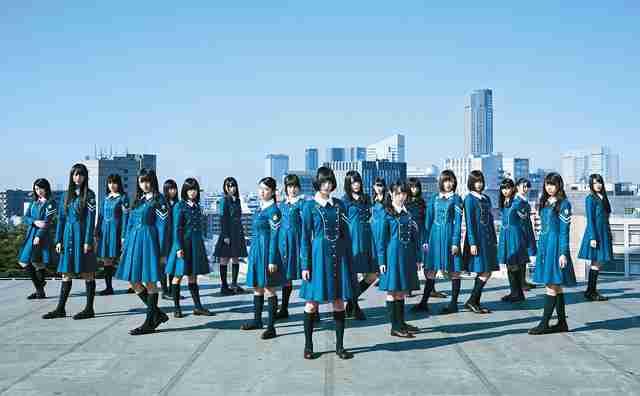 「欅坂46」、デビュー曲『サイレントマジョリティー』のミュージックビデオが驚異の1000万回再生突破!|Japan芸能カルチャー研究所