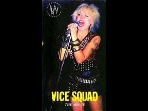 Vice Squad - Resurrection - YouTube