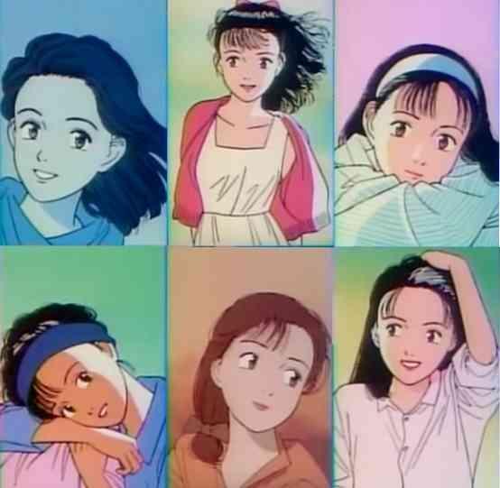 90年代アニメを語ろう!