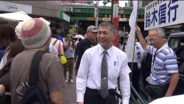 安倍首相出演「ワイドナショー」 平均視聴率8.9%