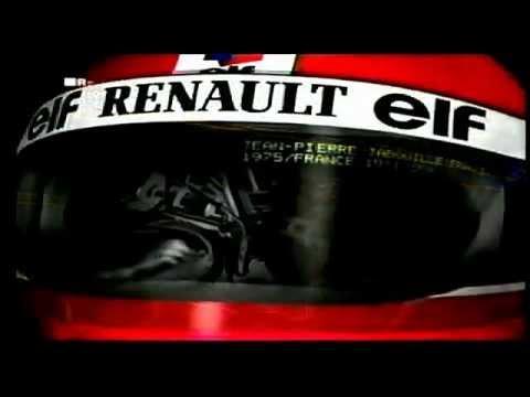 F1 GP/T-SQUARE TRUTH - YouTube