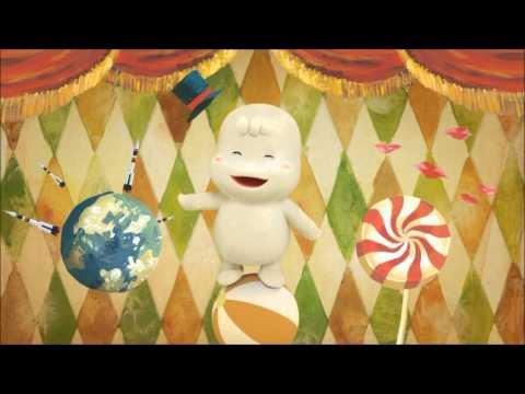 30分連続 泣きやみ動画の「ムーニーちゃんのおまじない♪」 - YouTube