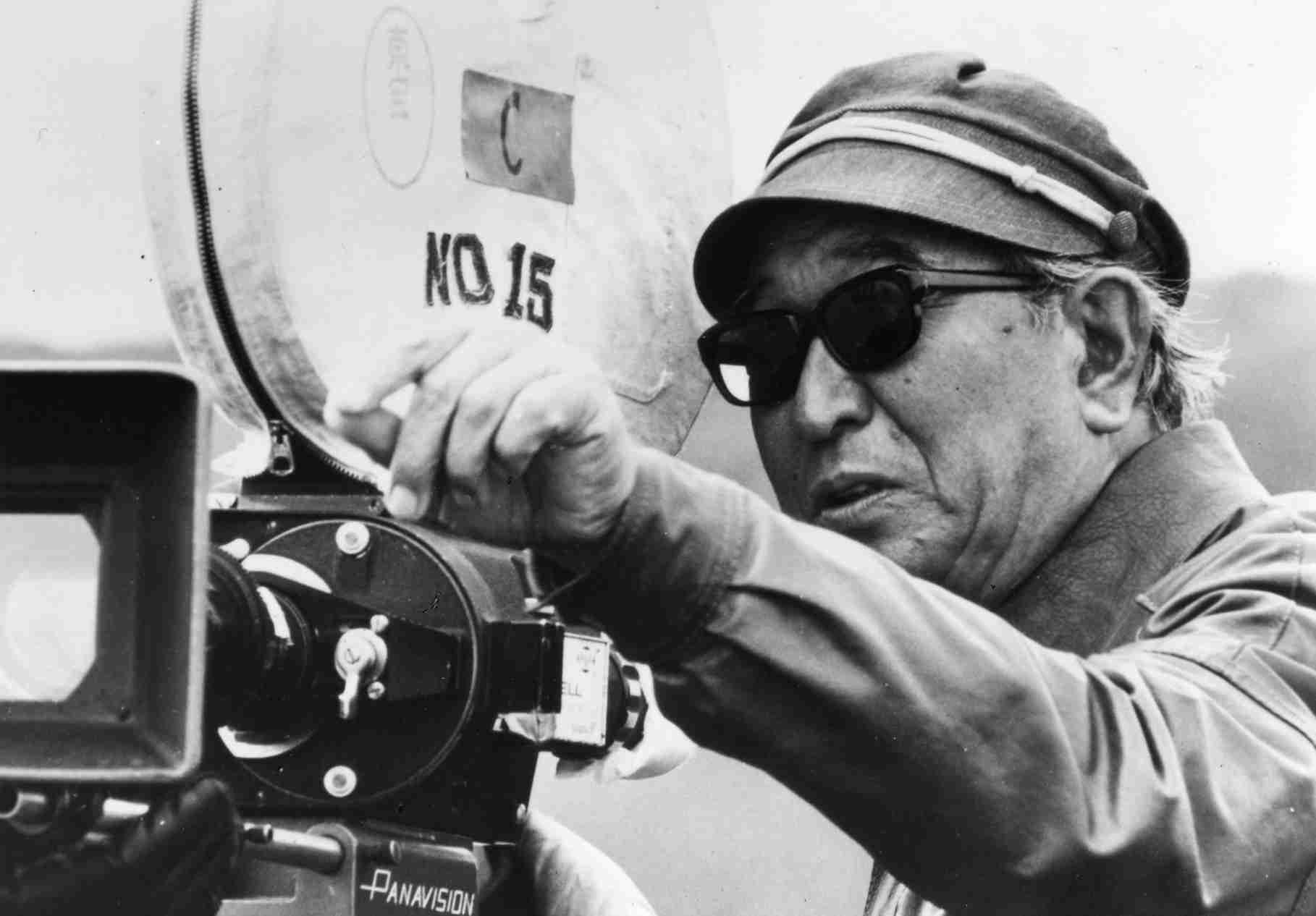 日本の映画について