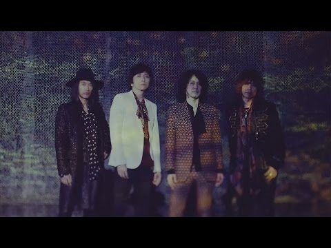ALRIGHT / THE YELLOW MONKEY - YouTube