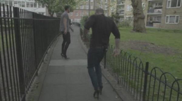 女性の凄さを実感!男性がハイヒールを履いて1日過ごしてみる検証動画が興味深い! - Spotlight (スポットライト)