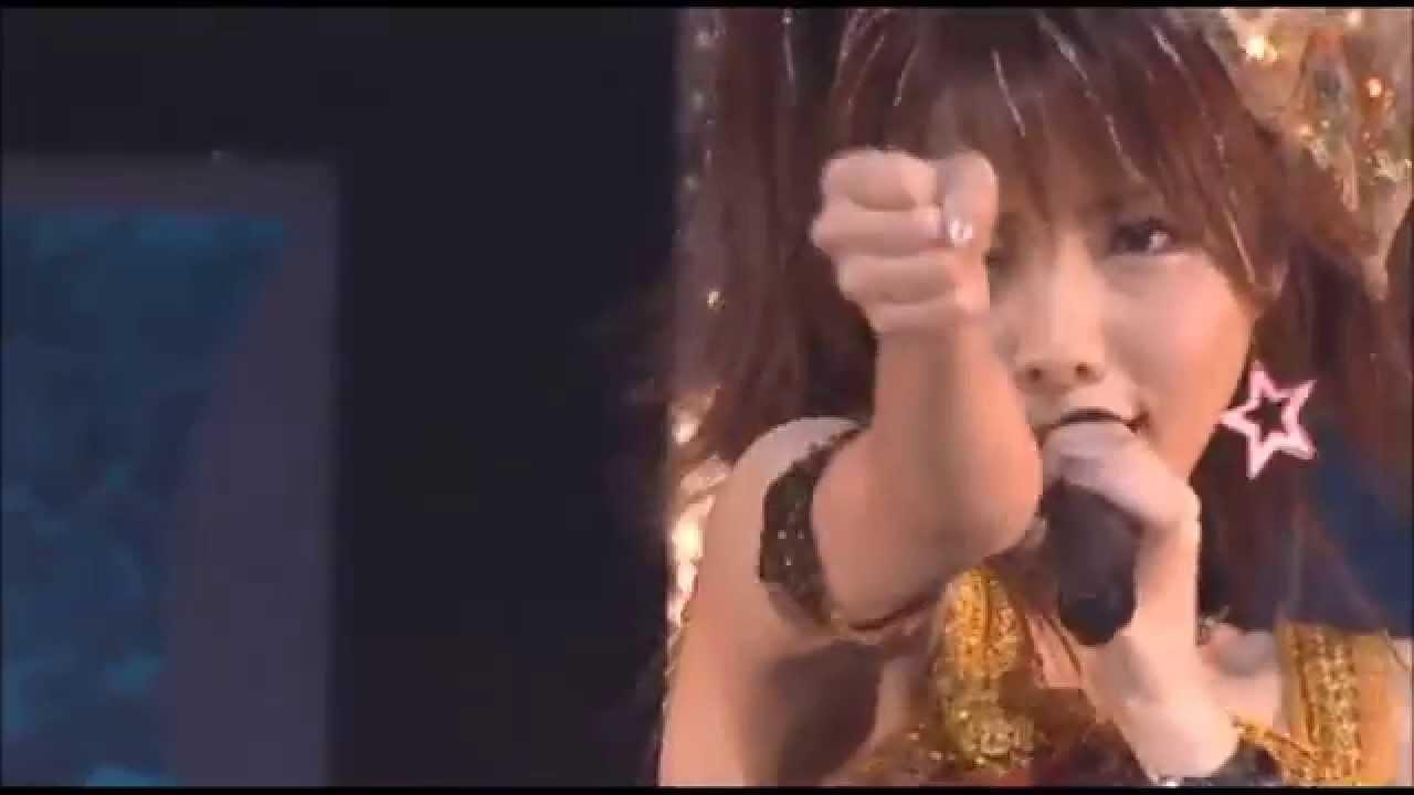 【HD】田中れいな 浪漫 MY DEAR BOY シングル大全集!! 2008春 モーニング娘。 - YouTube
