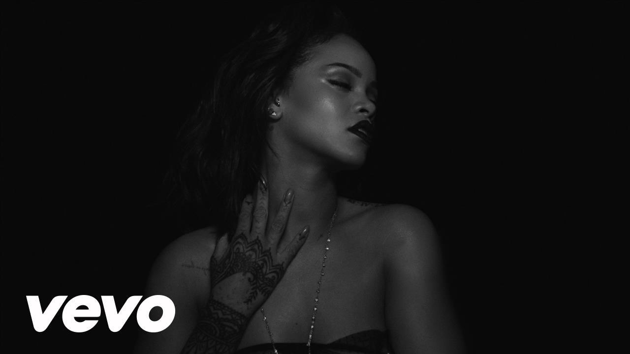 Rihanna - Kiss It Better (Explicit) - YouTube