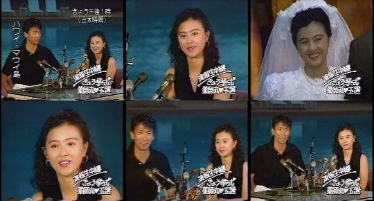 有名人が結婚したり離婚した時に意外に思ったカップルはいる?