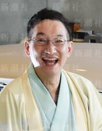 笑点新司会の春風亭昇太「やりにくいのは木久扇師匠」 新メンバーは… - エキサイトニュース(1/2)