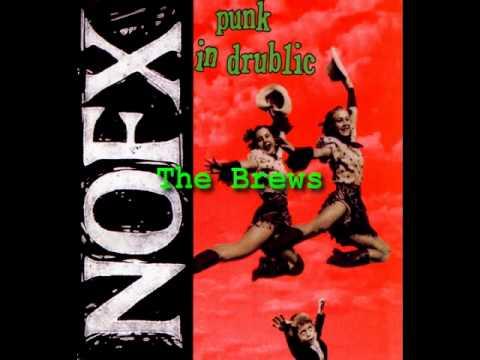 NOFX - Punk in Drublic [ FULL ALBUM ] - YouTube