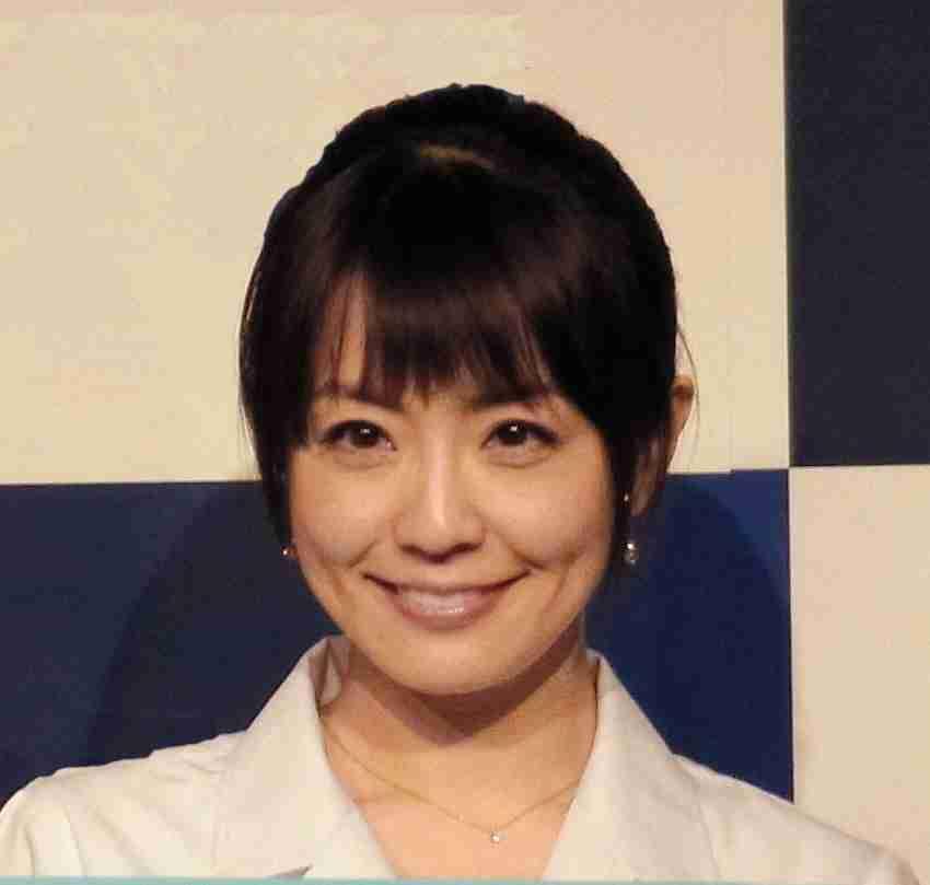 小林麻耶 検査で1週間入院「疲労」か…収録見送り (デイリースポーツ) - Yahoo!ニュース