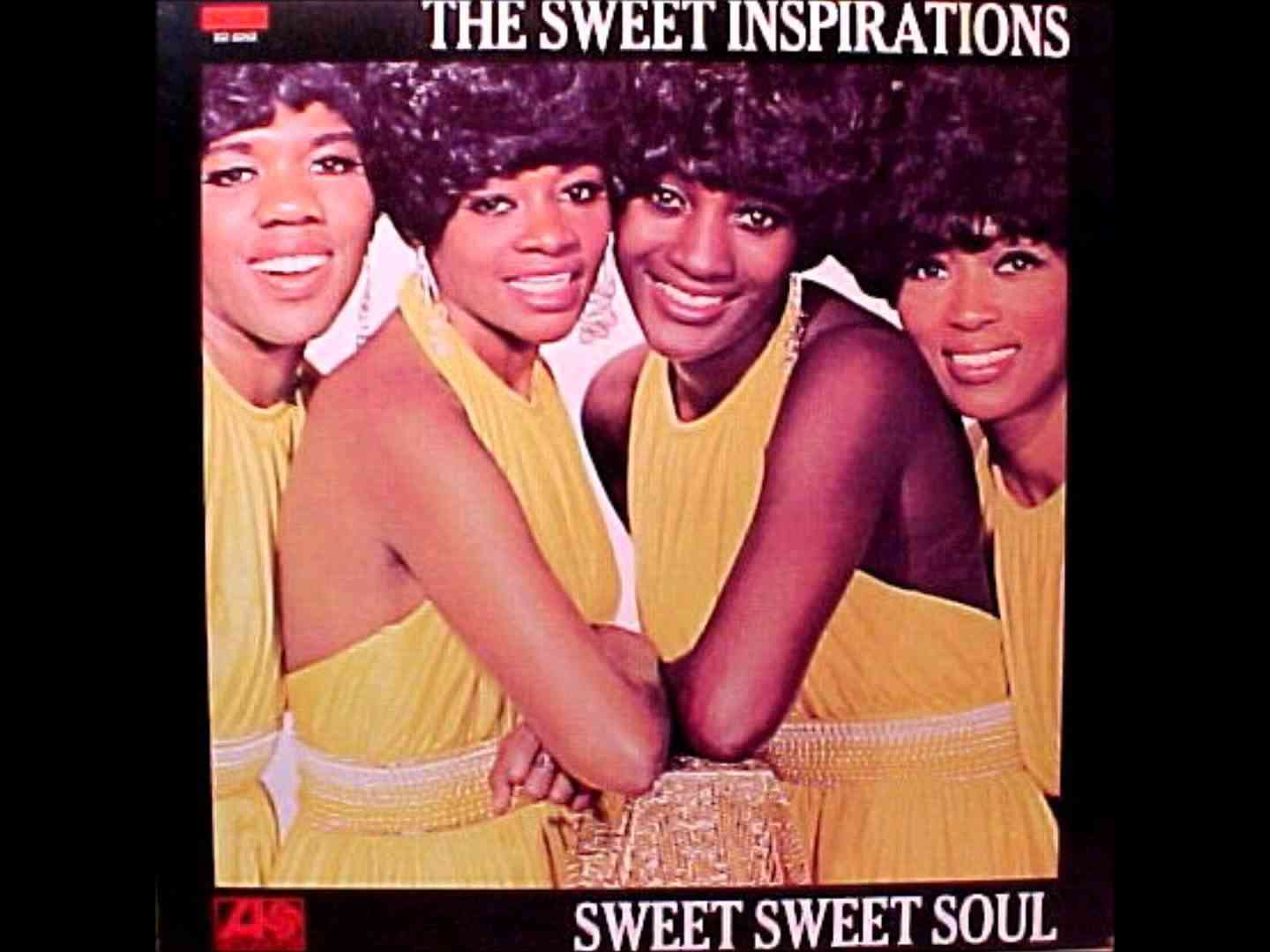 """Sweet Inspiration"" by the Sweet Inspirations - YouTube"