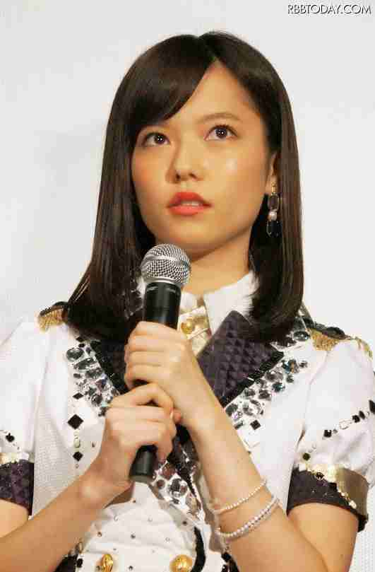 AKB48島崎遥香「総選挙とかどうでもいい」…女優業に本腰