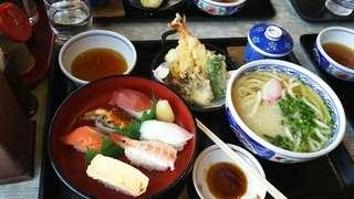 海外旅行から帰ってきたらまず何食べる?
