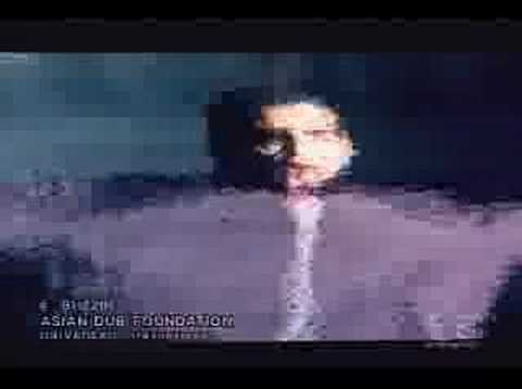 (PV) Asian Dub Foundation - Buzzin - YouTube