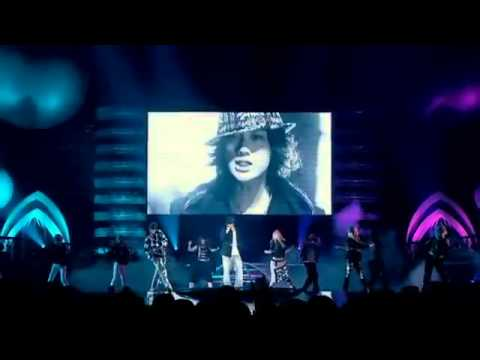 WONDER   Jin Akanishi - YouTube