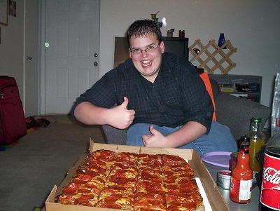 「11日間も注文がない…」 ドミノ・ピザの店員が顧客の命を救う