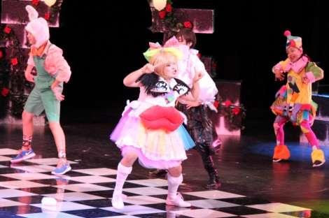"""加藤諒、きゃりーぱみゅぱみゅ風""""白雪姫""""の衝撃ビジュアルでキレキレダンス披露"""
