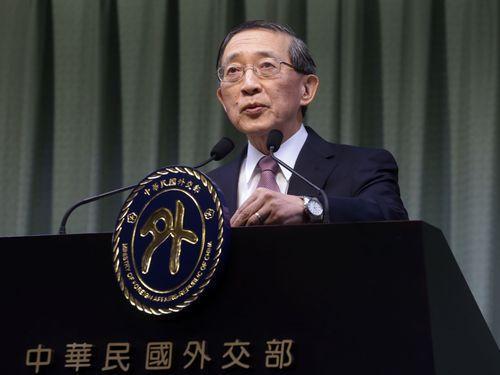 林外相、台湾漁船拿捕で日本に「猛烈抗議」へ (中央社フォーカス台湾) - Yahoo!ニュース