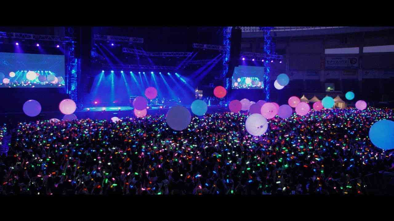 BUMP OF CHICKEN「虹を待つ人」 - YouTube