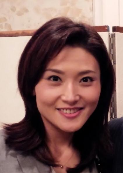 金子恵美議員