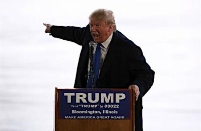 ドナルド・トランプ氏「在日米軍撤退も」=駐留経費、負担増求める―米大統領選