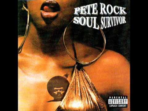 "Pete Rock - Soul Survivor - ""Take Your Time"" - YouTube"
