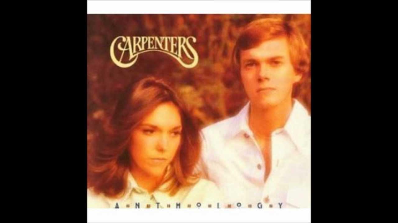 "Carpenters  ""Superstar"" - YouTube"