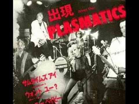 The Plasmatics - Stop - YouTube