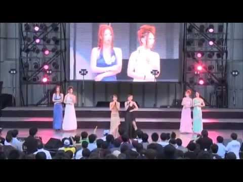 恵比寿ロータリー姉妹  日比谷野音2011 07 02 - YouTube