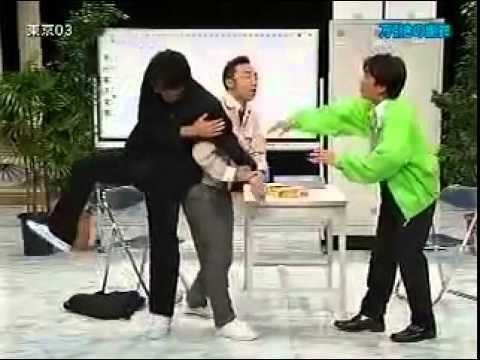 東京03 万引きの謝罪 - YouTube