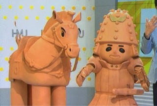 馬の画像ください