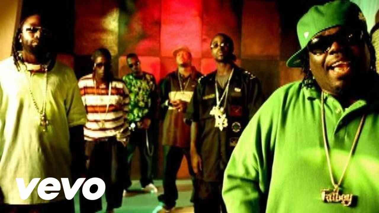 Three 6 Mafia - Stay Fly - YouTube
