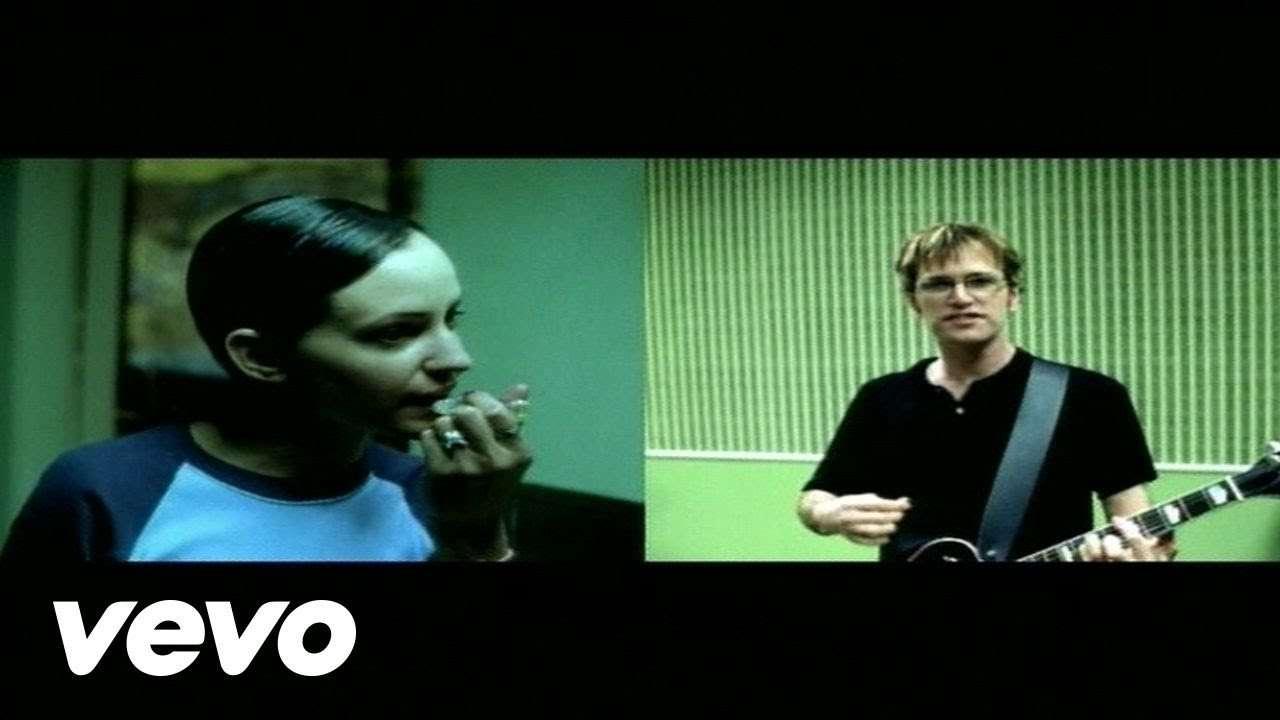 Semisonic - Closing Time - YouTube