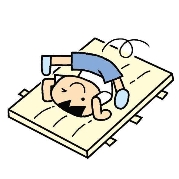 器械体操(前転・後転・側転など)今もできますか?