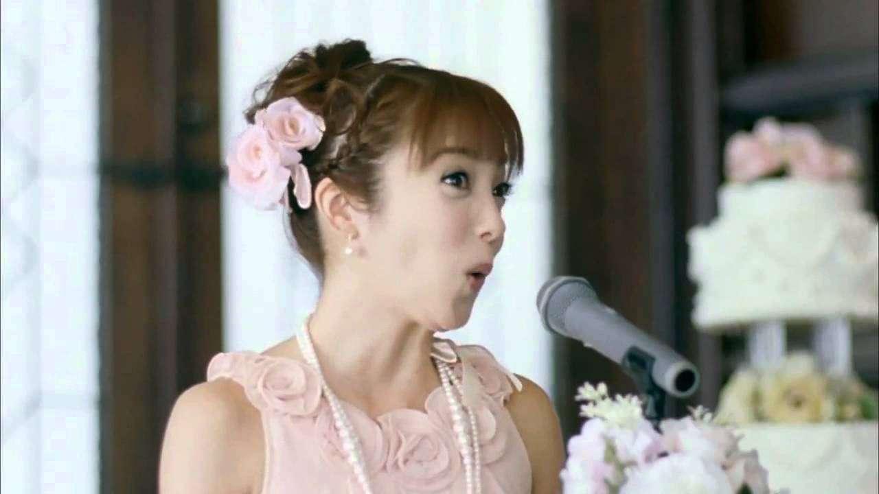 CM 中山エミリ 三井住友VISAカード ウリボー編 - YouTube