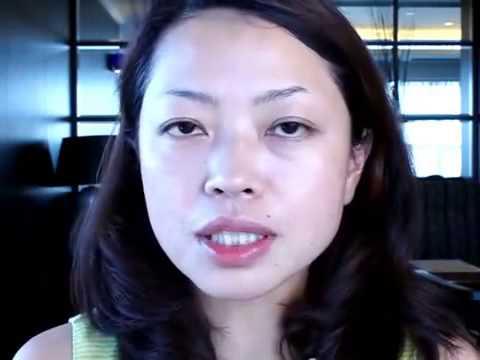 正しい日焼け度目の塗り方☆これだけでUVケアと美肌 - YouTube