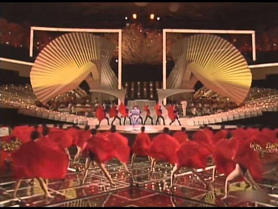 早見優 PASSION (1985) - YouTube