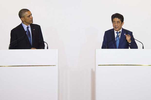 沖縄事件、日米首脳会談にてオバマ大統領「心からの哀悼と深い遺憾の意」を表明→海外「いい仕事した」 海外の反応|海外まとめネット | 海外の反応まとめブログ